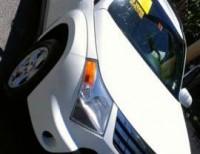 Suzuki xl7 2008
