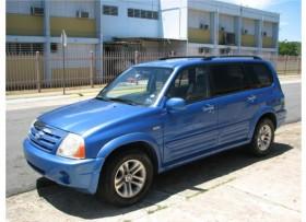 Suzuki 2005 XL7 SE VENDE