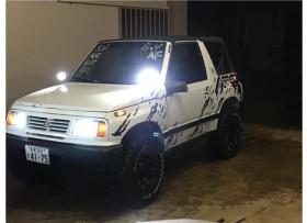 Suzuki 4x4 auto ac en buenas condiciones