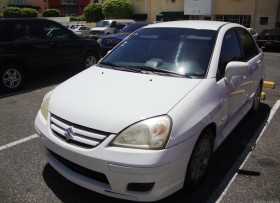 Suzuki AEREO 2008