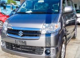 Suzuki APV 2018