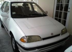 Suzuki Esteem 94