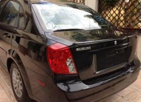Suzuki Forenza 2007