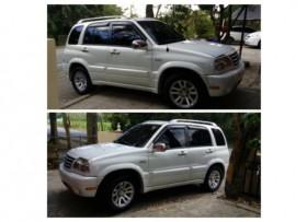 Suzuki Gran vitara 2005