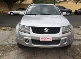 Suzuki Grand Vitara Limited 2008
