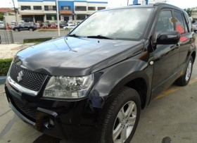 Suzuki Grand Vitara Limited 2009