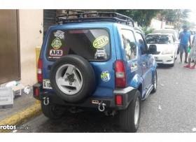 Suzuki Jimny 2003