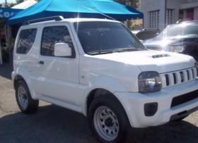 Suzuki Jimny 2014