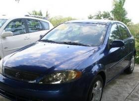 Suzuki Reno  2007