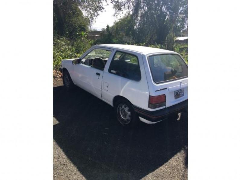 Suzuki SA 310