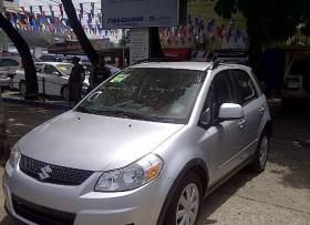 Suzuki SX4 2007