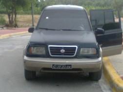 Suzuki Sidekick 1996