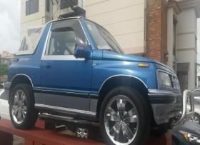 Suzuki Sidekick Sport 1994