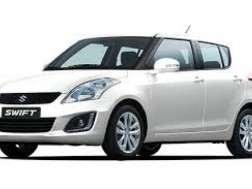 Suzuki Swift 2015 Original de Santo Domingo Motors