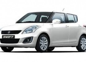 Suzuki Swift 2015 Original de Santo Domingo Motors