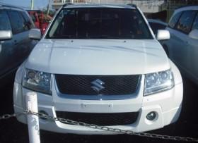 Suzuki Vitara 2006