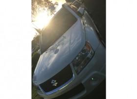 Suzuki Vitara 2011 COMO NUEVA LIQ 4cyl