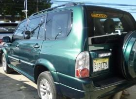 Suzuki Vitara XL7 2006