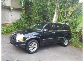 Suzuki XL7 2005 4500