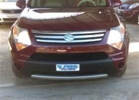 Suzuki XL7 2009