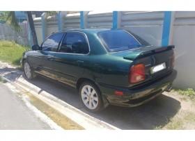 Suzuki baleno 1998 2300