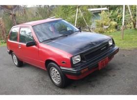 Suzuki forsa STD 1985