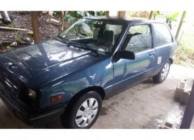 Suzuki forza 1985 std 1200