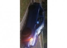 Suzuki sx4 azul 2013 5995 omo