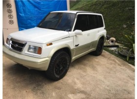 Suzuki vitara sport 1998