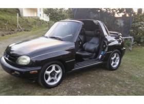 Suzuki x90 1996 std