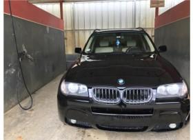 Sv BMW x3 2006