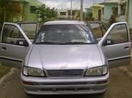 TIAN JIN 2002 xiali Daihatsu charade