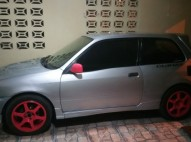 TOYOTA STARLET GLANZA 2000 TURBO