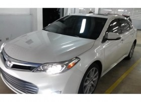 TOYOTA AVALON LIMITED 2014 V6 49K MILLAS