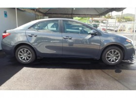 TOYOTA COROLLA AUT 2015 FULL EQUIPMENT