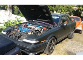 TOYOTA COROLLA GT-S TWIN CAM 1988 STD AIRE
