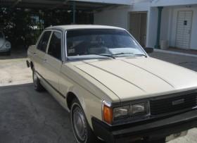 TOYOTA CORONA 1980 ANTGUO3500
