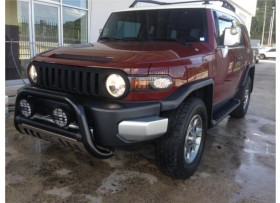 TOYOTA FJ CRUISER-4X4-V6-AT-2011-BELLAA
