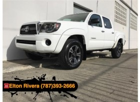 TOYOTA TACOMA 2011 4 CYLAUTOMATICAPWPL