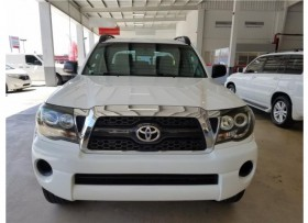 TOYOTA TACOMA PRE RUNNER DOBLE CAB 2WD 2011