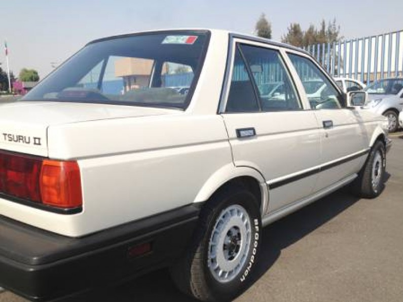 TSURU II -1991