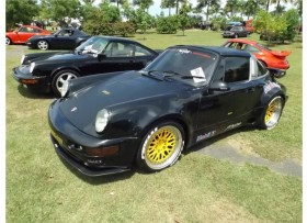 Targa modificado 1975