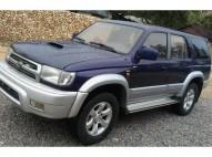 Toyota 4 Runner 2001