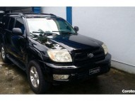 Toyota 4 Runner 2003 full