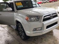 Toyota 4 Runner 2013 Limited
