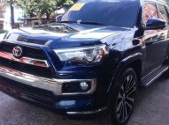 Toyota 4 Runner 2015 Limited