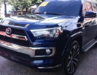 Toyota 4 Runner 2015 Limited