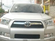 Toyota 4 Runner Limited 2010