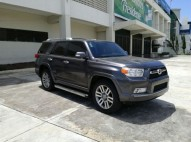 Toyota 4 Runner Limited 2011