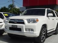 Toyota 4 Runner Limited 2012